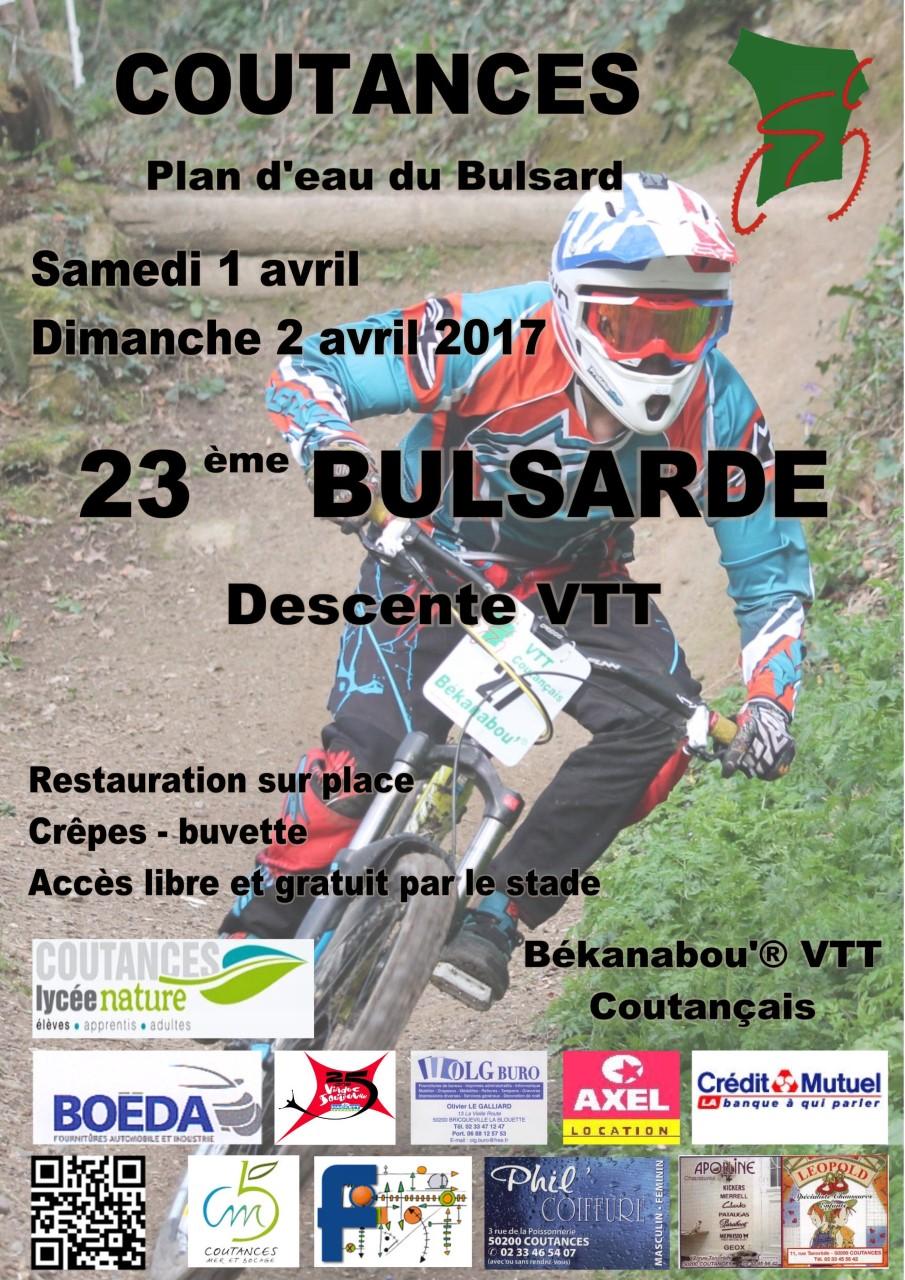 La Bulsarde – Edition 2017