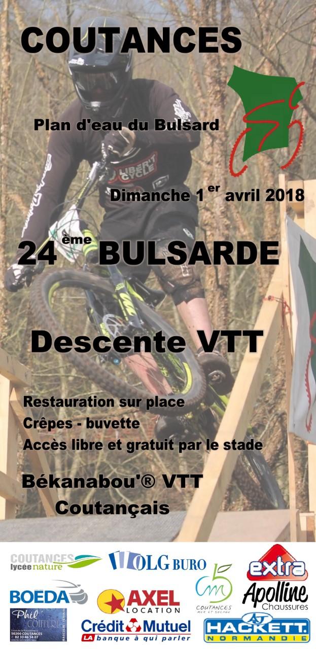 La Bulsarde – Edition 2018
